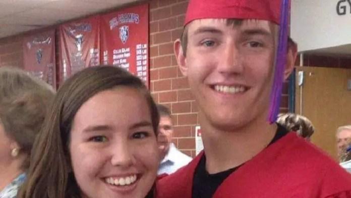 Mollie Tibbetts, Missing Iowa Student