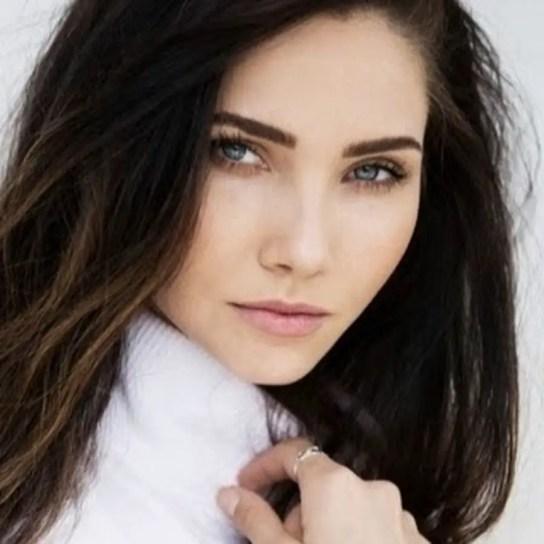 Jessica Green actress