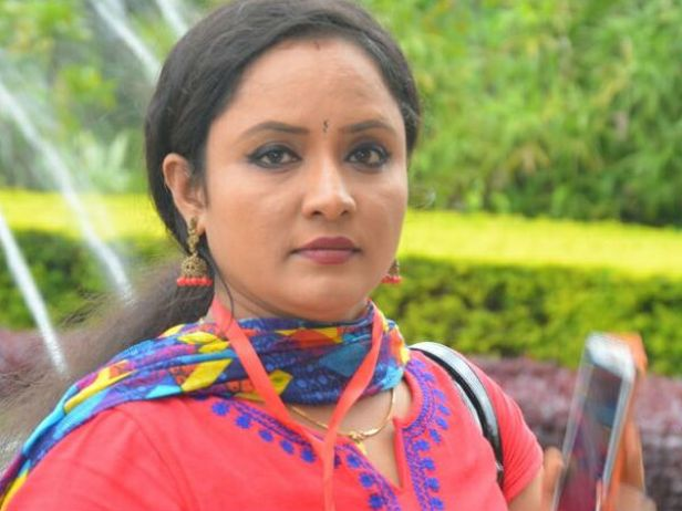 Nisha Sarang