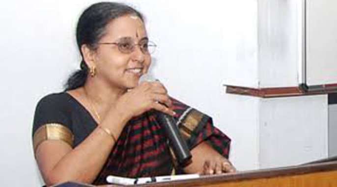 Girija Vaidyanathan Wiki (IAS Officer)| Biography| Height