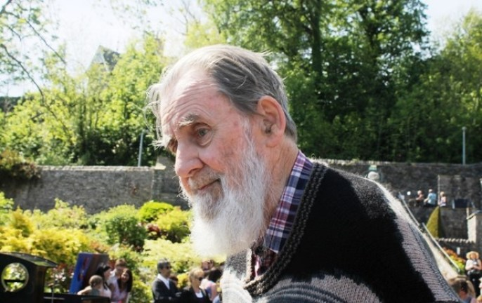 John Cunliffe, Author