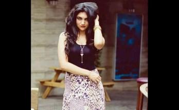 Kriti Verma, Bigg Boss 12
