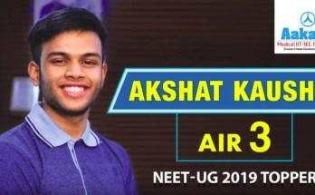 Akshat Kaushik