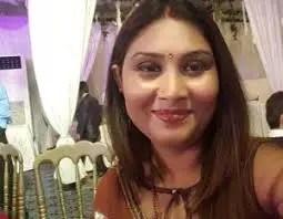 Dharmita Kaneria, Danish Kaneria's Wife