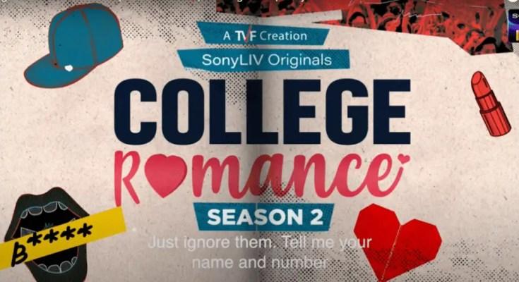 College Romance 2 Wiki