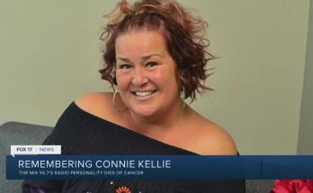 Connie Kellie