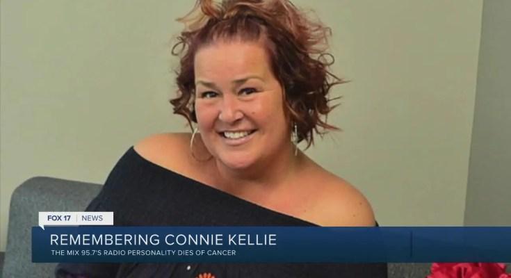 Connie Kellie