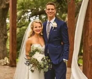 Garrett Haake Wife