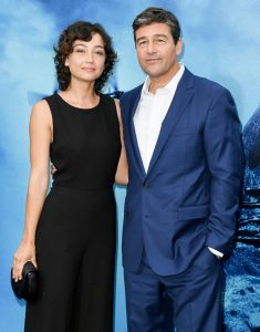 kathryn and kyle chandler