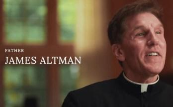 Rev James Altman