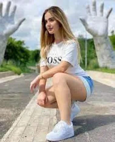 An Image of Nicolle Figueroa