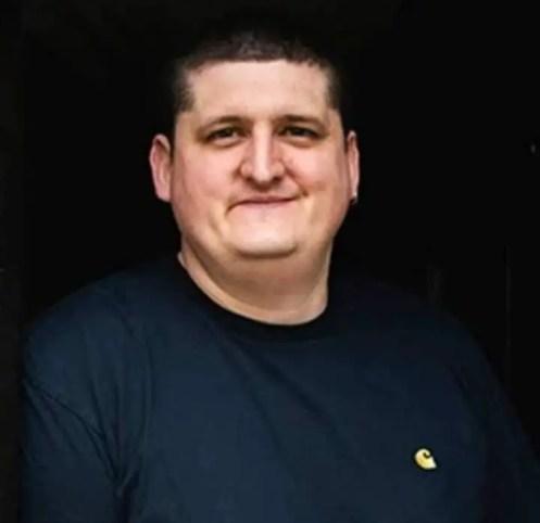 Gareth Ward Chef