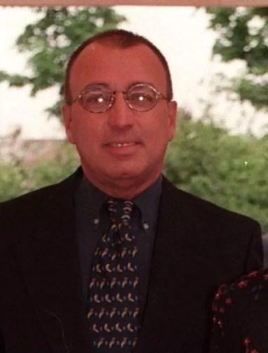 An Image of Osvaldo Paterlini