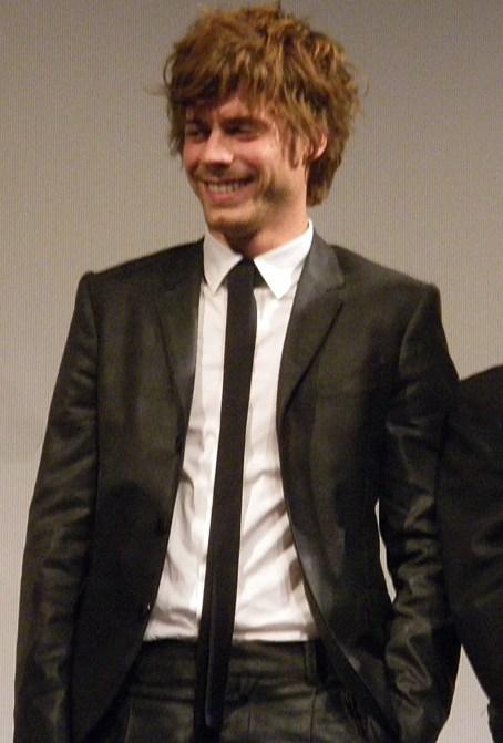 Francois Arnaud