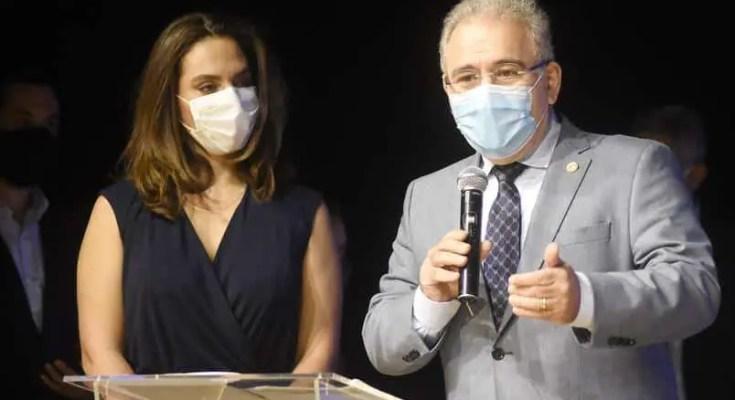 Dr. Luana Araujo in an Interview