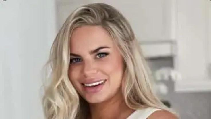 Rebecca Rohlsson