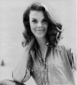 A Photo of Ann Ratray