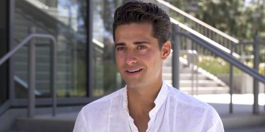An Image of Sergio Carrallo