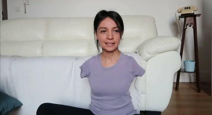 Sarah Talbi