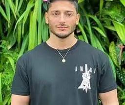 Reza Amiri- Garroussi