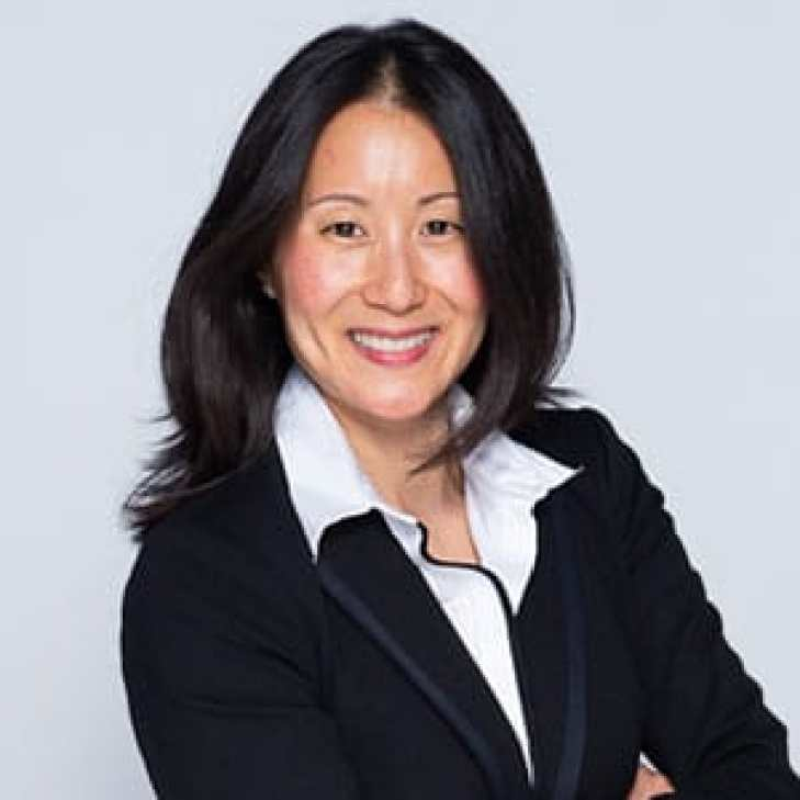 Li Li Leung