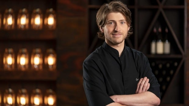 Hugh Allen Chef