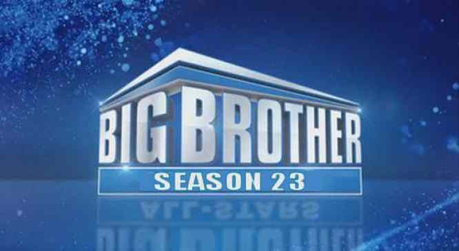 Big Brother 23