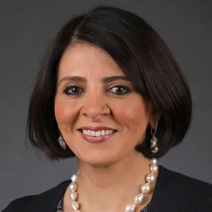 Marlene Kairouz