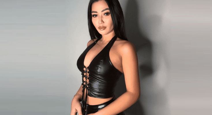 Kyra Lizma