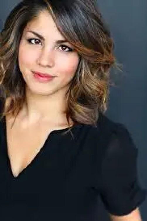 An Image of Megan Batoon