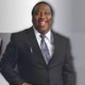 An Image of Thuso Motaung