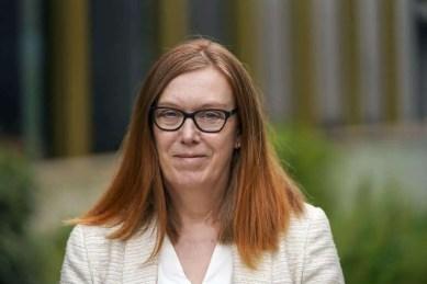 An Image of Sarah Gilbert