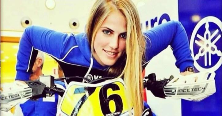 An Image of Federica Schievenin
