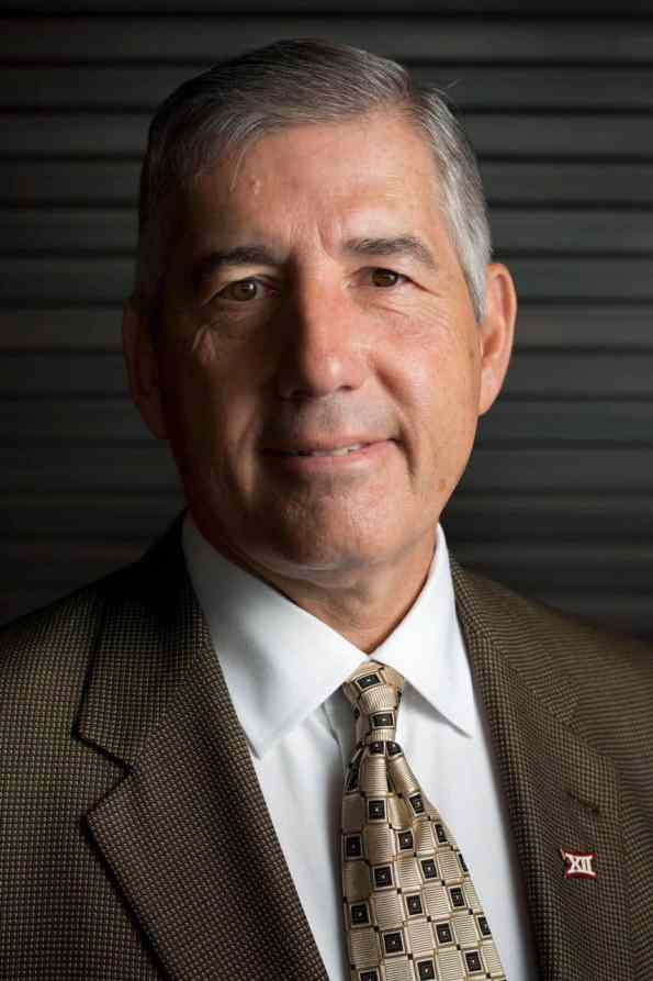 An Image of Bob Bowlsby