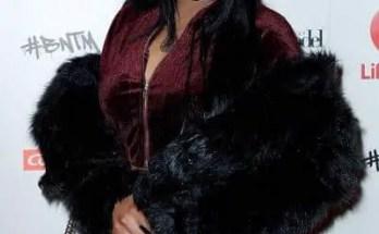 An Image of Rita Johal
