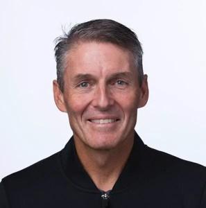An Image of Scott Foster