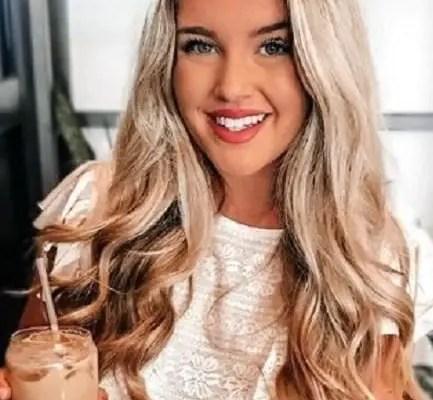Haley Renee Walsh