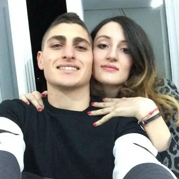 An IAn Image of Laura Zazzara and Marco