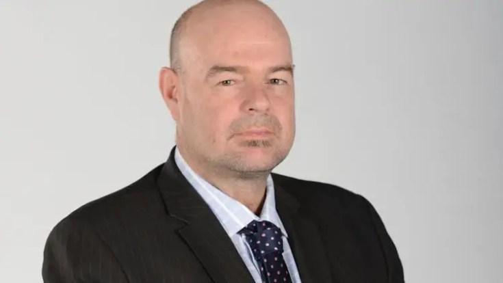 Mark Robinson Wiki