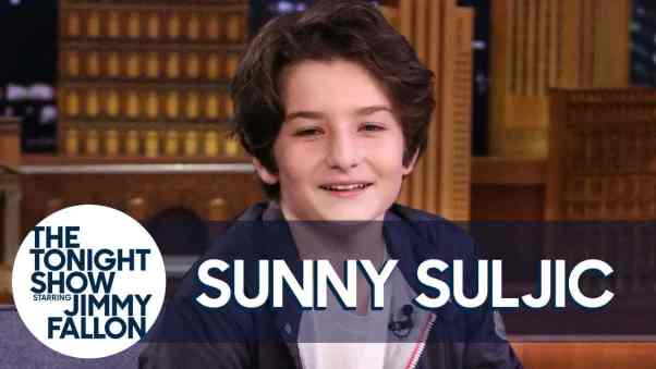 An Image of Sunny Suljic