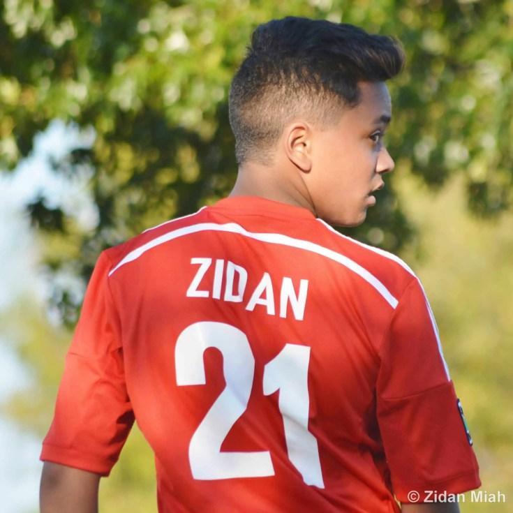 Zidan Miah