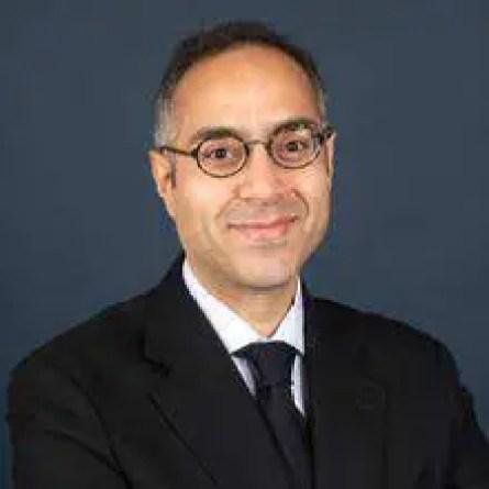 Dr. Tarek Mausod