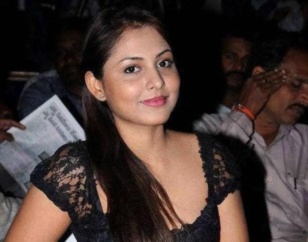 Shalini Talwar