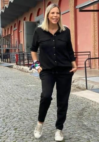 Tatiana Schapiro