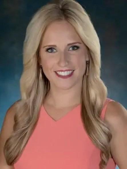 Katie McKee