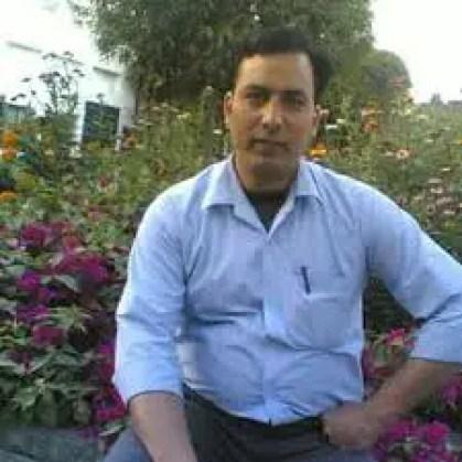 Asif Zubairy