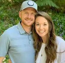 Kristen Hilbert and Garrett Hilbert