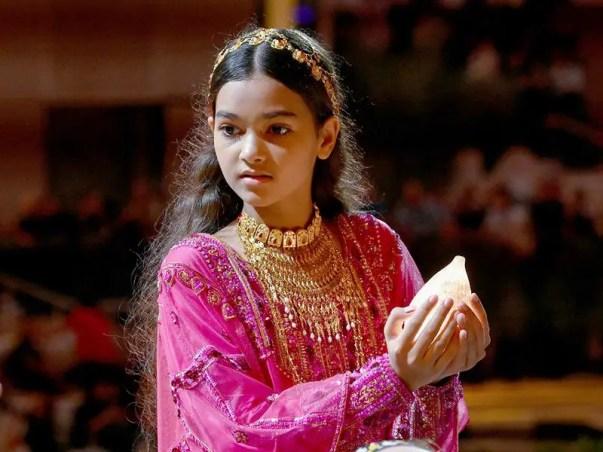 Mira Singh