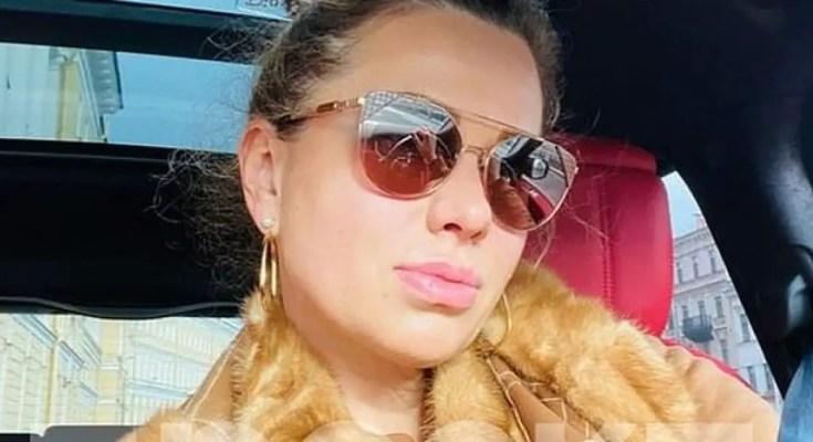 Svetlana Krivonogikh