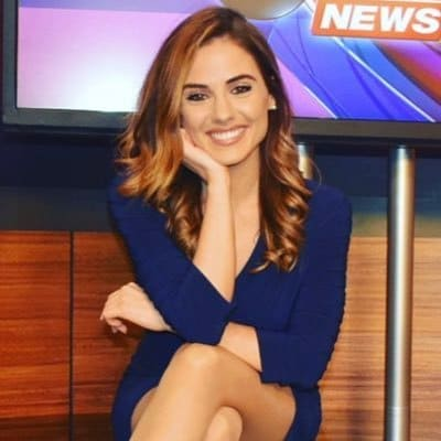 Kelsey Kernstine